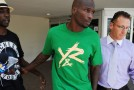 Former NFL Star Chad Johnson Arrested For Probation Violation