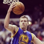 Golden State Warriors All-Star Forward David Lee Will Play Tonight in Game 6