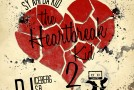 Sy Ari Da Kid &#8211; The Heartbreak Kid 2 (Hosted By DJ SR, DJ Iceberg &#038; DJ APlus) (Mixtape)