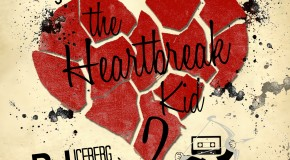 Sy Ari Da Kid – The Heartbreak Kid 2 (Hosted By DJ SR, DJ Iceberg & DJ APlus) (Mixtape)