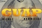 Street Spittas Present: Hommicide x Miz Maf &#8211; Guap (Video)