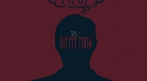 J.Y.- On My Mind (Prod. by Hank Iving) (Video)