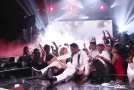 Miguel 2013 Billboard Music Awards Live Performance & Jump On Fan (Video)