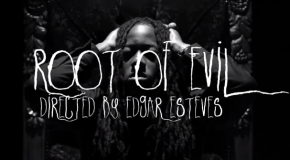 Ace Hood &#8211; Root of Evil (Prod by Young Chop) (Video)