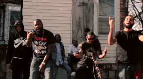 Garci &#8211; Aint Playin Ft. Preem &#038; Day Day The Great (Video)