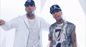 Tyga x Chris Brown – For The Road (Official Video)