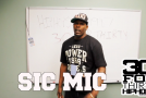 [Day 24] Sic Mic – 30 For THIRTY DMV Freestyle (Video)