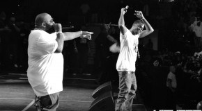 Rick Ross x Meek MIll &#8211; Drug Money (Remix)