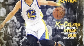 K Camp x Que x Strap x Sy Ari Da Kid x Chaz Gotti &#8211; Stephen Curry (Prod By Kongo )