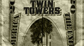 Big Ooh! x JiMMe Wallstreet – Twin Towers (The Mixtape) Hosted By Don Cannon & Ace McClowd