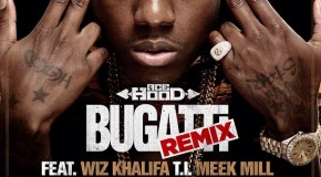 Ace Hood – Bugatti (Remix) Ft. Wiz Khalifa, T.I., Meek Mill, French Montana, 2 Chainz, Future, DJ Khaled & Birdman