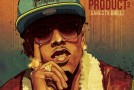 August Alsina &#8211; The Product 2 (Mixtape) (Hosted by DJ Drama)