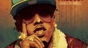 August Alsina – The Product 2 (Mixtape) (Hosted by DJ Drama)