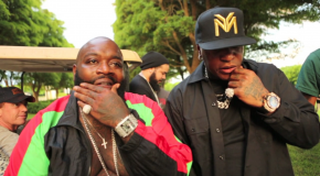 Birdman &#038; Rick Ross Talk &#8220;H&#8221; Project Dropping on May 23rd (Video)