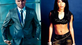 Chris Brown New Single &#8220;They Don&#8217;t Know&#8221; To Feature Aaliyah