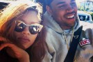 Chris Brown Talks Rihanna Break Up