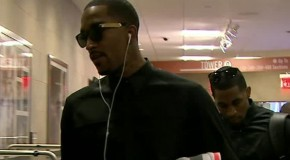 All Black Everything: Knicks Wear All Black Symbolizing Celtics Funeral & The End Of A Era (Video)