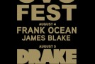 Drake Announces 4th Annual OVO Fest