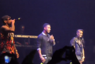 Fabolous Brings Out Cassie, Trey Songz, & The-Dream in LA (Video)