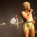 GoGo Morrow Delivers Show Stopping Performance at Philadelphia's TLA (Video)