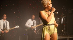 GoGo Morrow Delivers Show Stopping Performance at Philadelphia&#8217;s TLA (Video)