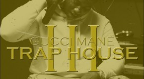 Gucci Mane &#8211; Trap House III Ft. Rick Ross (Prod by 808 Mafia)