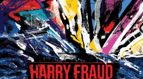 Harry Fraud – High Tide (EP)
