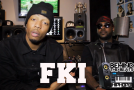 HHS1987 presents Behind The Beats with Producers FKi (Video)
