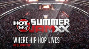 Hot 97′s Summer Jam 2013 Line Up