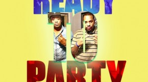 August & Jimme Wallstreet – Ready To Party
