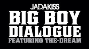 Jadakiss – Big Boy Dialogue Ft. The-Dream