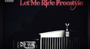 Lil Snupe &#8211; Let Me Ride Freestyle