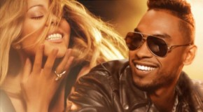Mariah Carey x Miguel &#8211; Beautiful