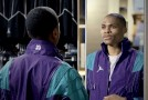 Russell Westbrook Stars In New Jordan Brand Commercial (Video)