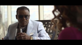 Ronald Isley – Dinner And A Movie (Video)