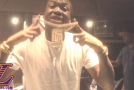 Meek Mill &#8211; Its Levels 2 Dis Shit (In-Studio Preview) (Video)