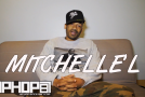 Mitchelle&#8217;l Talks Hustle Gang mixtape, Working with T.I., being sign to Grand Hustle &#038; more (Video)