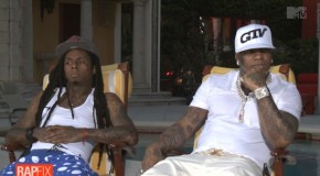 New Big Tymers (Birdman, Drake &amp; Lil Wayne) Album Coming Soon (NO MANNIE FRESH) (Video)