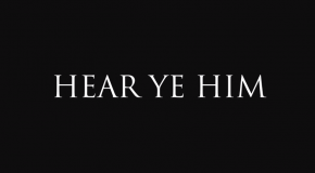 No Malice – Hear Ye Him (Album Trailer) (Video)