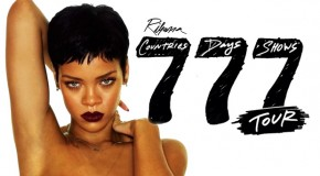 Rihanna – 777 Tour (Documentary) (42 mins)
