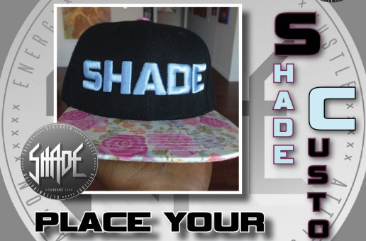SHADE HATS  by Thaddeous Shade (@Thaddshade) (Summer 2013)