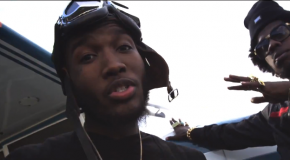 Shy Glizzy &#8211; Pilot Ft. Trinidad James (Official Video)
