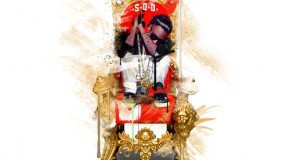 Soulja Boy &#8211; King Soulja (Mixtape)
