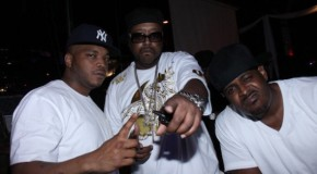 DJ Kay Slay – The Sound of NYC Ft. Sheek Louch, Styles P & Vado
