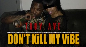 Troy Ave &#8211; Bitch Don&#8217;t Kill My Vibe (Keymix)