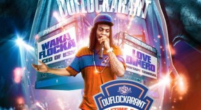 Waka Flocka &#8211; DuFlocka Rant Halftime Show (Mixtape)