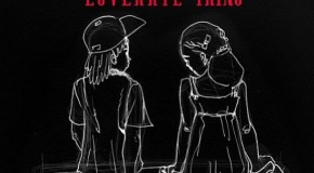 Wale – LoveHate Thing