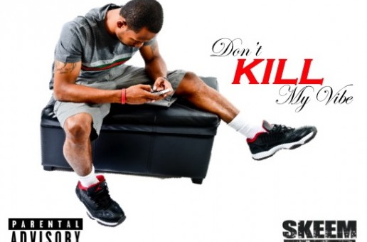 SiR – Don't Kill My Vibe (Freestyle)