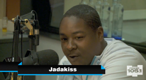 "Jadakiss Speaks On His ""Top 5 Dead or Alive"" Album with The Breakfast Club (Video)"