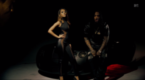 Waka Flocka – 50K (Remix) Ft. T.I. (Prod by 808 Mafia) (Official Video)
